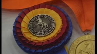 Pressure - Preparing for Equitation Finals