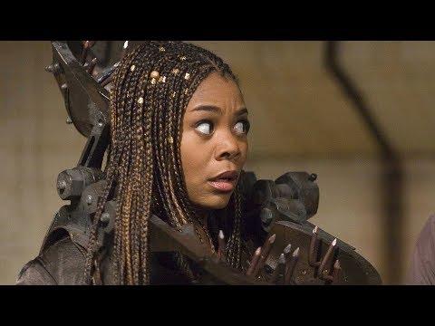 Scary Movie | Brenda Meeks Best Moments