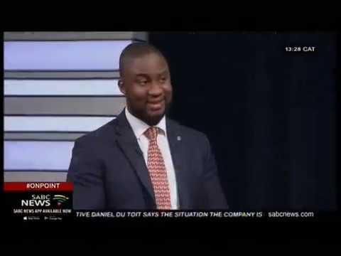 How global factors influence SA economy [SABC News interview with Lukman Otunuga | 25.06.19]