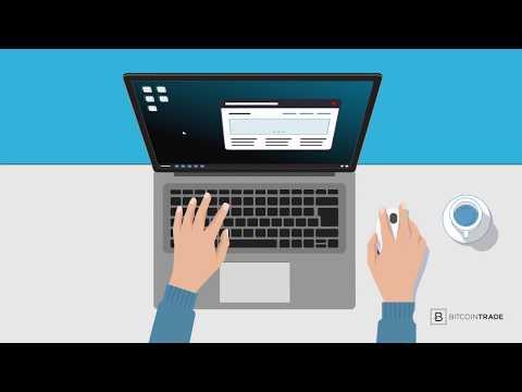 BitcoinTrade: Dicas de Segurança - Phishing