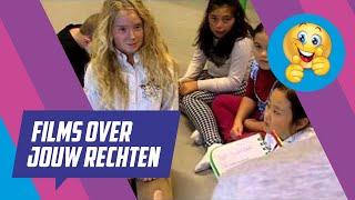 Kinderen zijn gelijk - UNICEF Kinderrechten FilmFestival