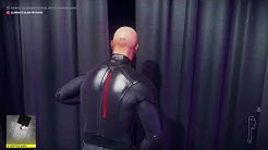 Hitman 2 |  Put Emetic poison on Vents and kill Alma Reynard - guide