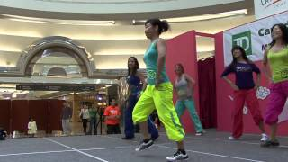 Zumba Richmond BC