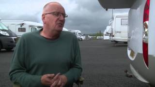 The Motor Caravanners' Club National rally and AGM 2014