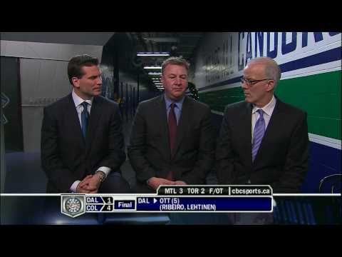 After Hours with Mike Gillis - 12.26.09 - (1/2) - HD