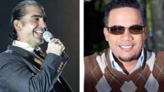 Alejandro Fernandez y Hector Acosta El Torito  Se Me Va La Voz.