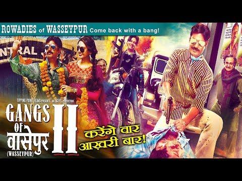 Gangs of Wasseypur 2 Hindi Full Movie HD...