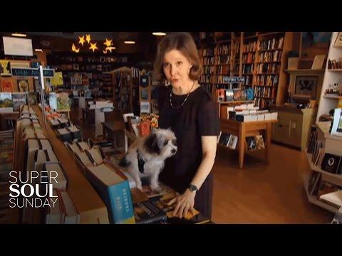 Author Ann Patchett's Neighborhood Bookstore Revival | SuperSoul Sunday | Oprah Winfrey Network