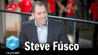 steve fusco vp gm north america distribution paypal qbconnect thecube