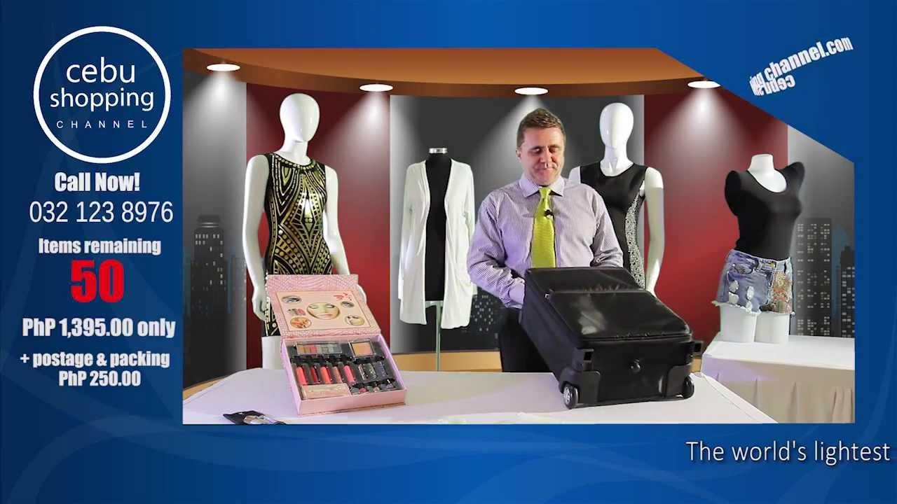 t v presenter matthew gregory cebu shopping tv youtube. Black Bedroom Furniture Sets. Home Design Ideas