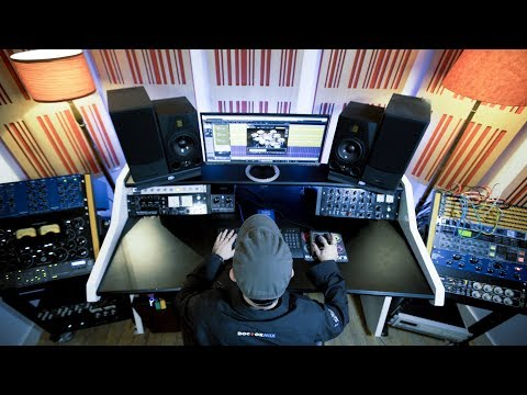 Online Mixing, Mastering & Production By Doctor Mix