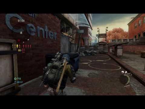 Intense  1v8 comeback (lancher & vr) The Last of Us™ Remastered