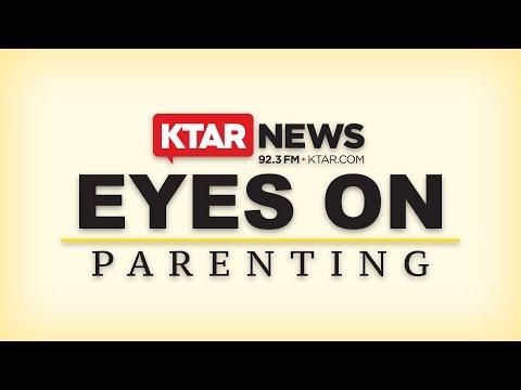 Eyes on Parenting - Handling Tragedy