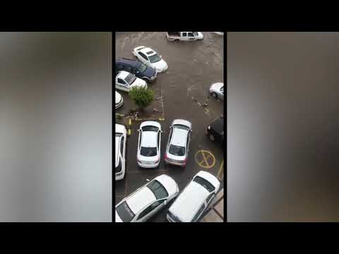 Banjir Landa Jeddah
