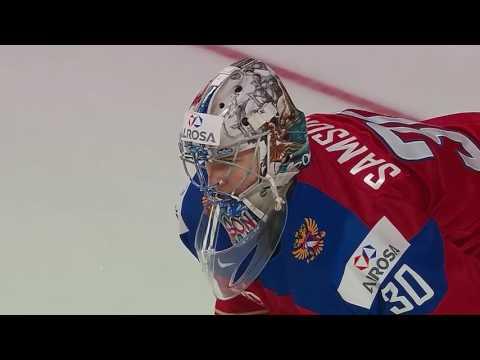 Видео МЧМ: Россия - Швеция (2:1 О)