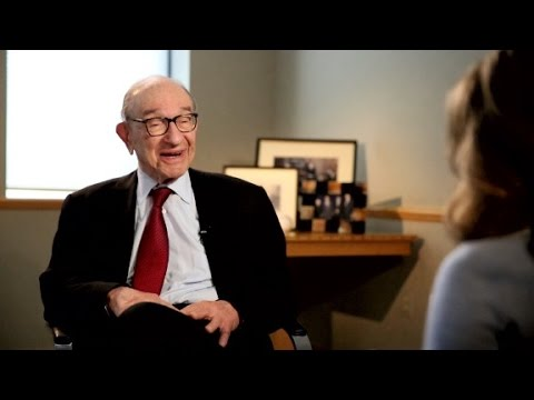 Greenspan: The rest of the country doesn