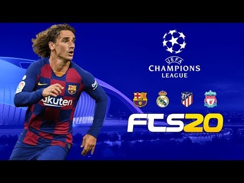 FTS 20 Android Offline 300MB First Touch Score 2020 New Transfers Update Best Graphics