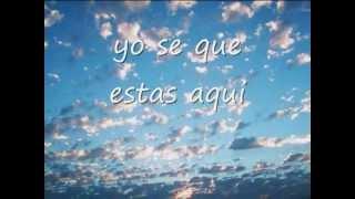 YO SE QUE ESTAS AQUI (Rene Gonzalez)