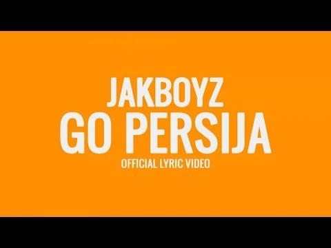 Jakboyz - Jakboyz - Go Persija [ Official Lyric Video ]