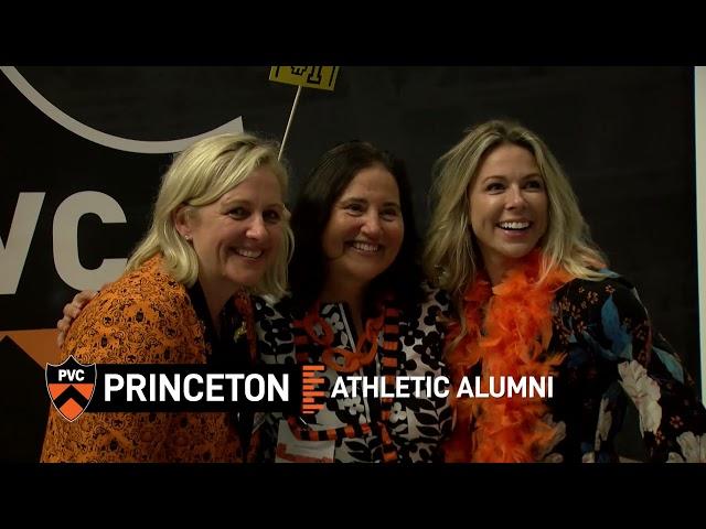 Princeton Varsity Club: Who We Serve
