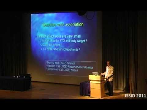 ISSID 2011: Quantitative Genetics in the Era of Molecular Genetics (Plomin, R.)