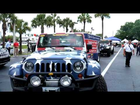 Spirit of Liberty at Galeana Jeep Fort Myers Supporting