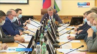В Кировской области открыли летние кафе, музеи и библиотеки (ГТРК Вятка)