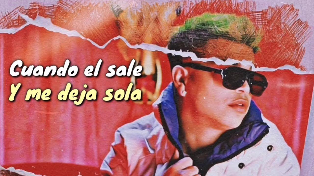 El Bai - Cuando El Sale (LETRA) Ft. Gianni Woodz