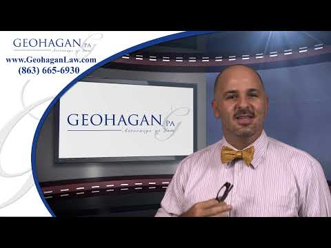 Business and Corporate Attorney Lakeland FL | Land Use Attorney | http://www.GeohaganLaw.com
