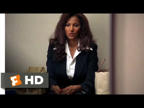 Jackie Brown (1995) - Fitting Room Exchange Scene (7/12) | Movieclips thumbnail