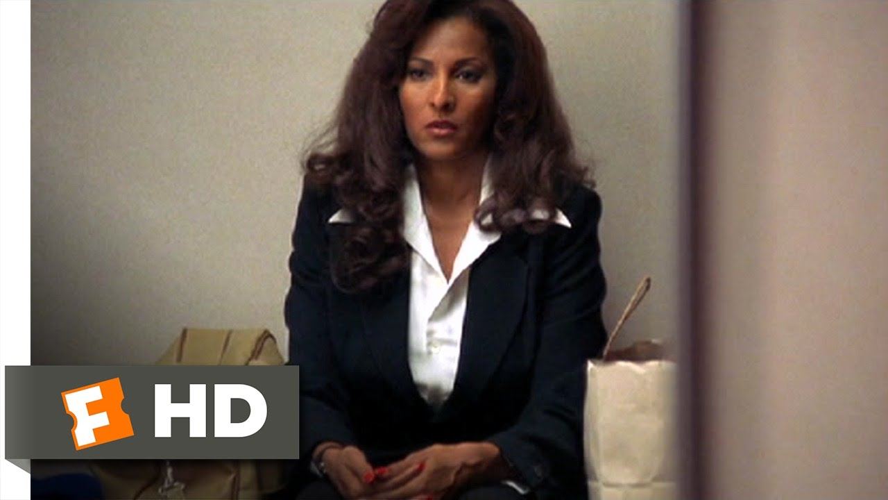 Jackie Brown (7/12) Movie CLIP - Fitting Room Exchange (1997) HD