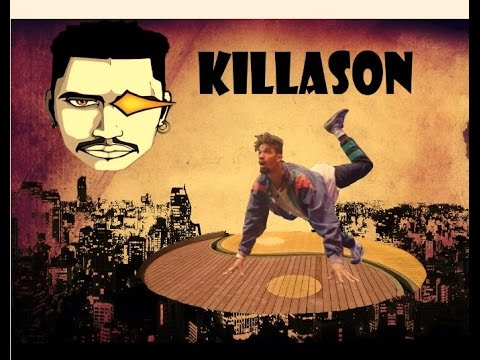 Youtube: One of the Most Underrated Dancers   KILLASON (FR )    Wanted Posse