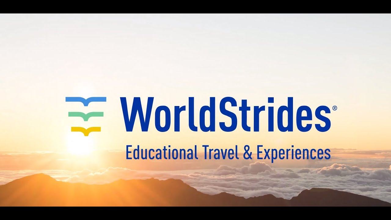 WorldStrides Educational Student Travel [ 720 x 1280 Pixel ]