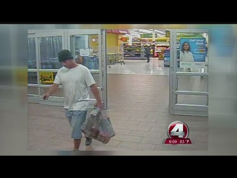 Cape Coral credit card fraud suspects