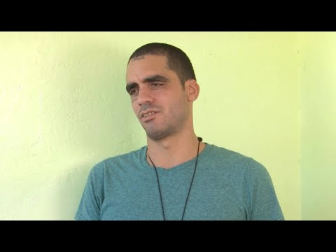 El Sexto speaks to Local 10 after release from prison