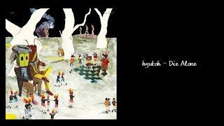 【韓繁中字】hyukoh(혁오) - Die Alone