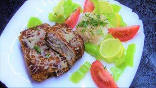 Ароматная, сочная и очень вкусная рыба в беконе. Рыбка просто тает во рту!
