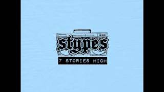 stypes bring it back prod by incise 7 stories high ep free download on kitchen dip