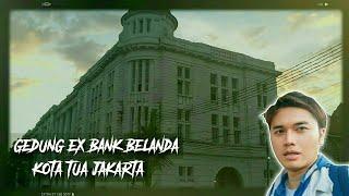 Download lagu EXPLORE TOKO MERAHGEDUNG EX BANK BELANDA KOTA TUA JAKARTA MP3