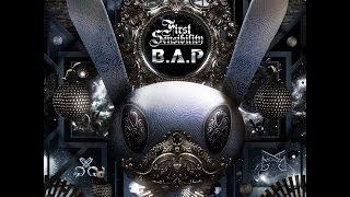 B.A.P-B.A.B.Y(Audio)