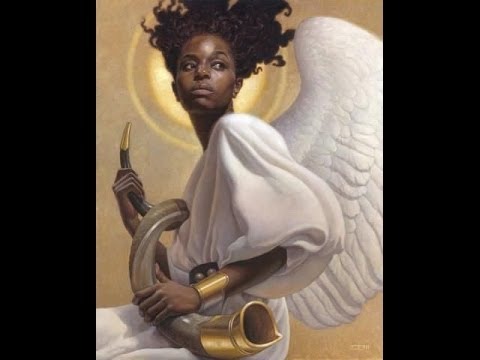 144,000 Baby Almighty HEBREW Angels Developing On Earth ...