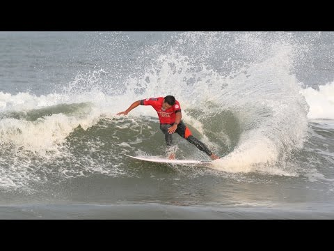 Day 2 Highlights - ICHINOMIYA CHIBA OPEN powered by GoPro