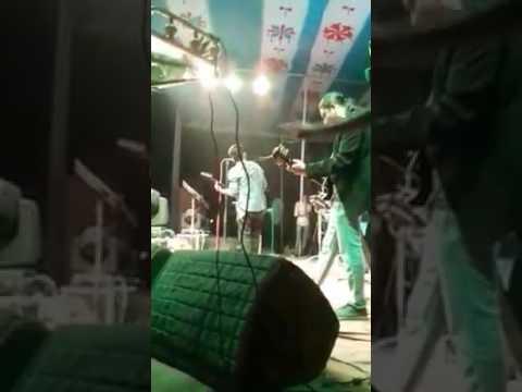 Imran mahamudul live show #Raj Ahmed......