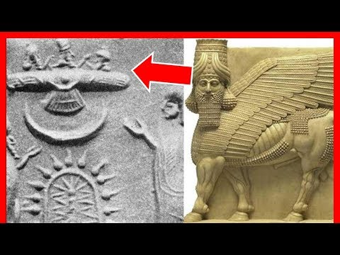 The Sumerian Greek God Connection to the Origins of Mankind & Lost Ancient Civilization