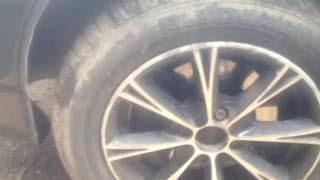 видео Замена переднего ступичного подшипника ваз 2112