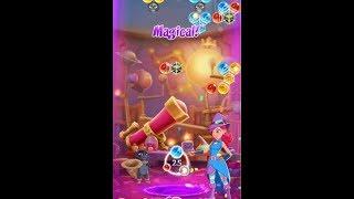 Bubble Witch 3 Saga Level 757