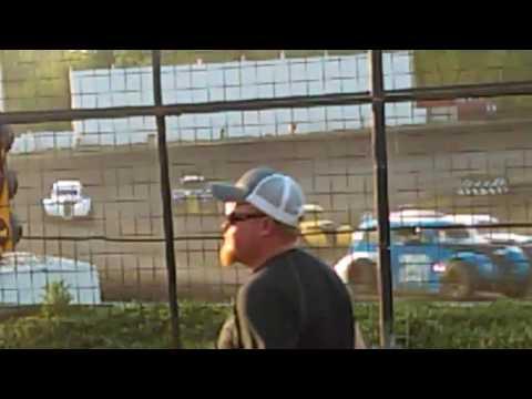 Buffalo River Race Park Race 2 (Legends Class) Part 2
