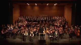 Anton Bruckner - Messe Nr.3 f-Moll