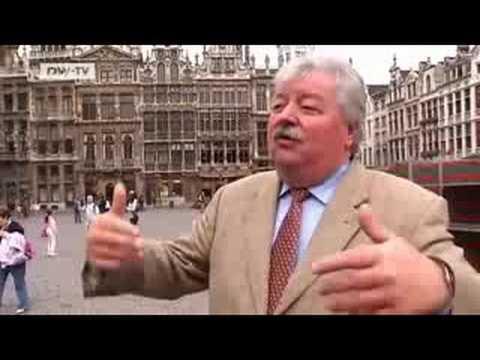 euromaxx | Series: Famous European Squares 04 - Grand Place