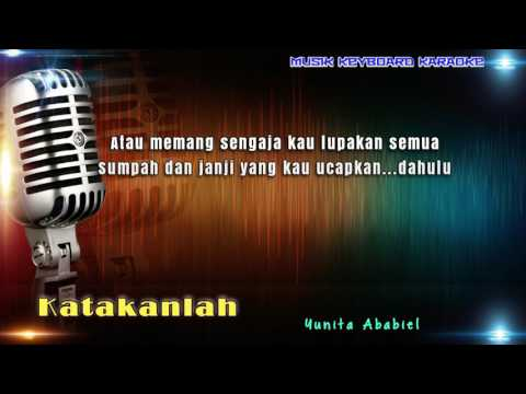 Katakanlah Karaoke Tanpa Vokal